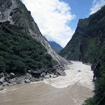 Tiger Leaping Gorge1